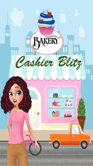 Cashier clipart bakery. Blitz best supermarket coffee