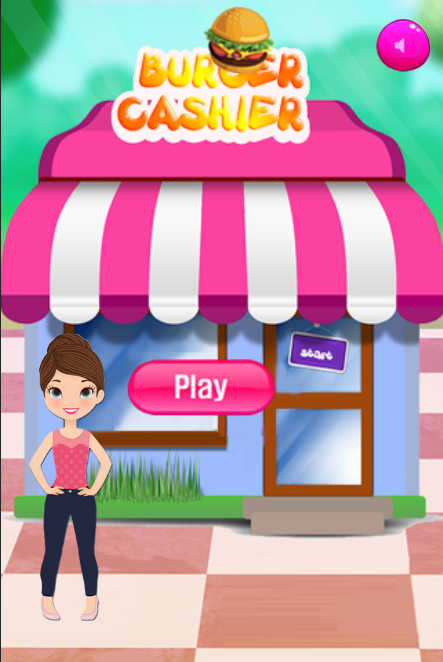 Cashier clipart bakery. Blitz free download of