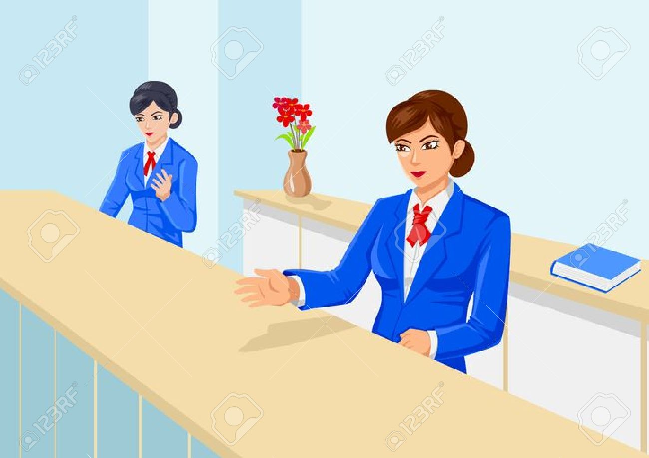 Teller office pencil and. Cashier clipart bank employee