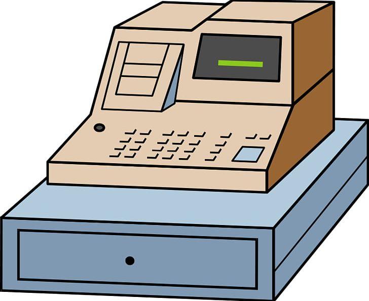 Money png angle area. Cashier clipart cash register