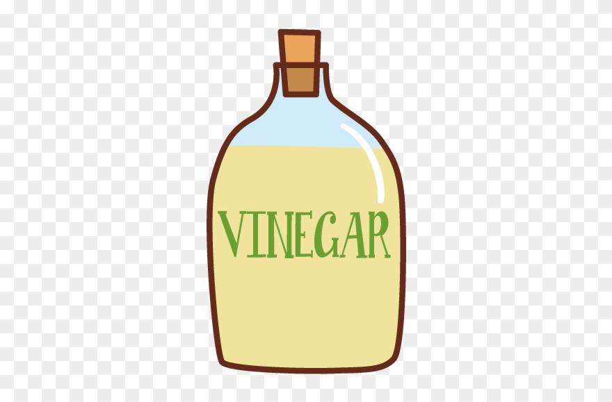 Bottle of vinegar png. Cashier clipart casher