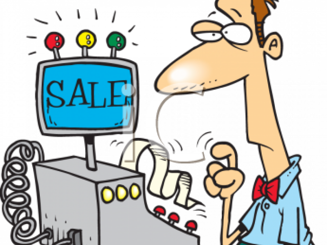Retail wise buyer free. Cashier clipart casher