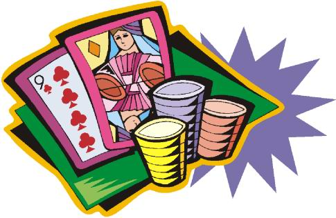 Clip art entertainment picgifs. Casino clipart