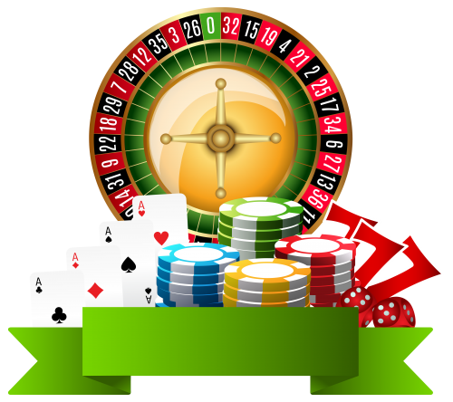 Casino clipart. Decoration png clip art