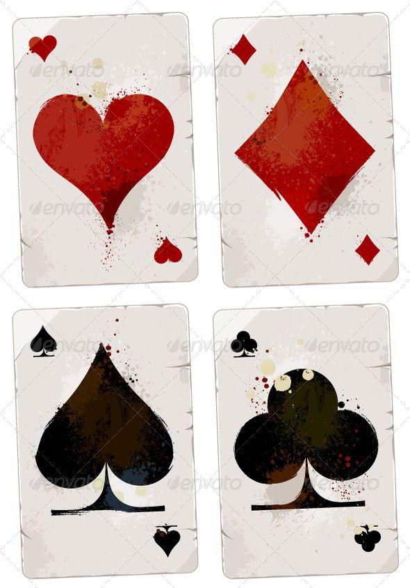 Casino clipart ace.  best poker images