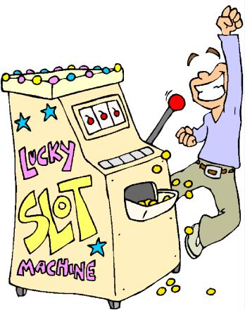 Free funny cliparts download. Casino clipart animated