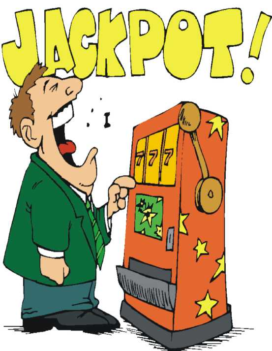 Casino clipart animated. Jordan s daily grind