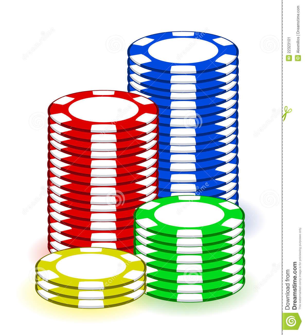Casino clipart animated. Poker chip clip art