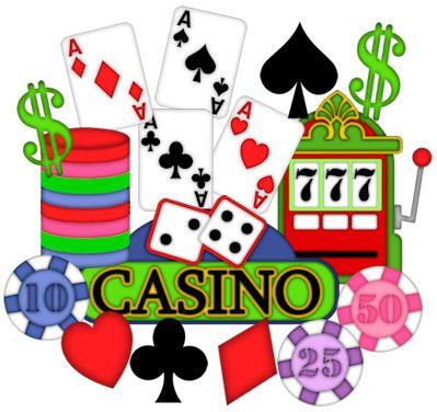 best las vegas. Casino clipart card magic