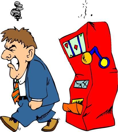 Casino clipart cartoon. Free gambling related