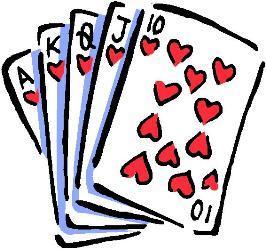 Clip art night . Casino clipart cartoon