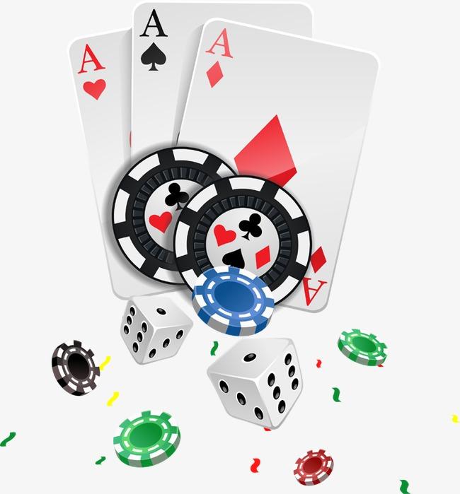 Elements poker bargaining chip. Casino clipart casino dice