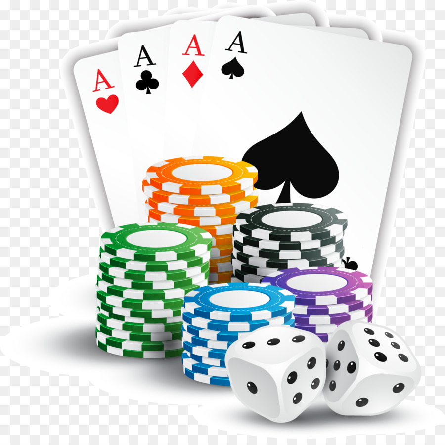 Casino clipart casino dice. Token ace playing card
