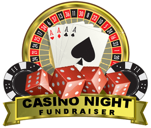 Casino clipart casino night. Al all in for