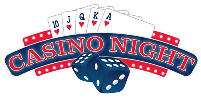 Casino clipart casino night.  rotary club of