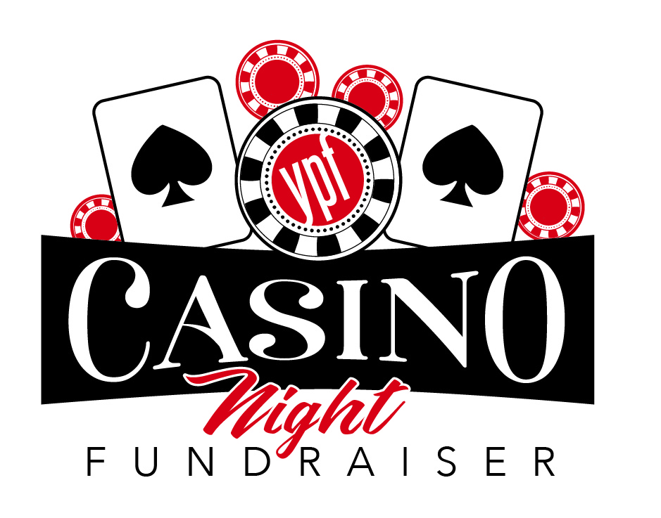 Casino clipart casino night. Young professionals of fond
