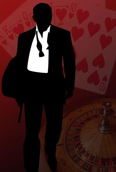 Free james bond clip. Casino clipart casino royale