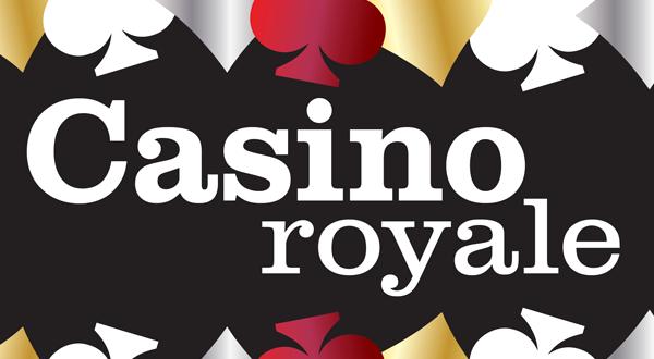 Annual auction bancroft . Casino clipart casino royale