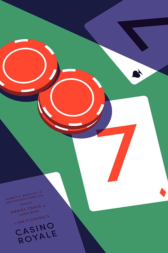 Casino clipart casino royale. Cinema re imagined matt