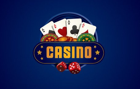 Casino clipart casino sign. Free classy logotype of
