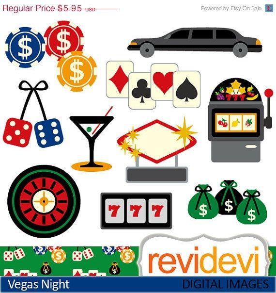 Poker clipart casino las vegas. Clip art digital images