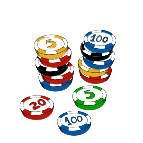Casino clipart casino themed. How to make party