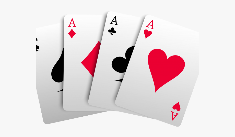 Casino clipart deck card. Ace png cards free