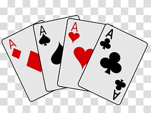 Hearts set ace of. Casino clipart deck card