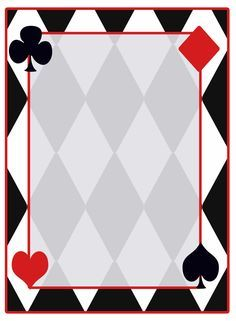 Of cards photo booth. Casino clipart deck card