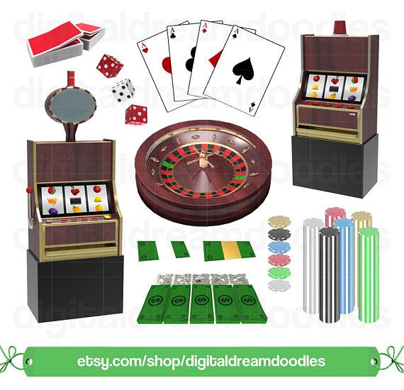 Casino clipart dice vegas. Gambling clip art gamble
