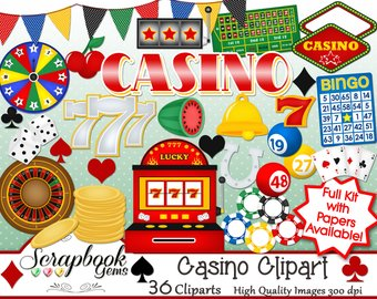 Etsy png files instant. Casino clipart dice vegas