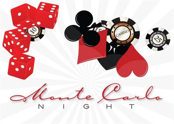 Casino clipart night monte carlo.