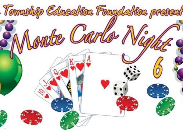 Casino clipart night monte carlo. Nov fundraiser eagle oaks
