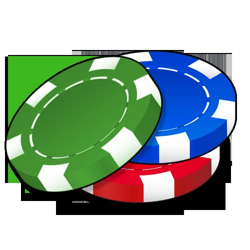 Chip clipart poker. Chips illustration by apprenticeofart