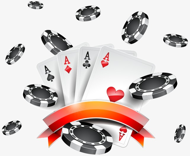 Casino clipart poker chip. Chips bargaining hand painted