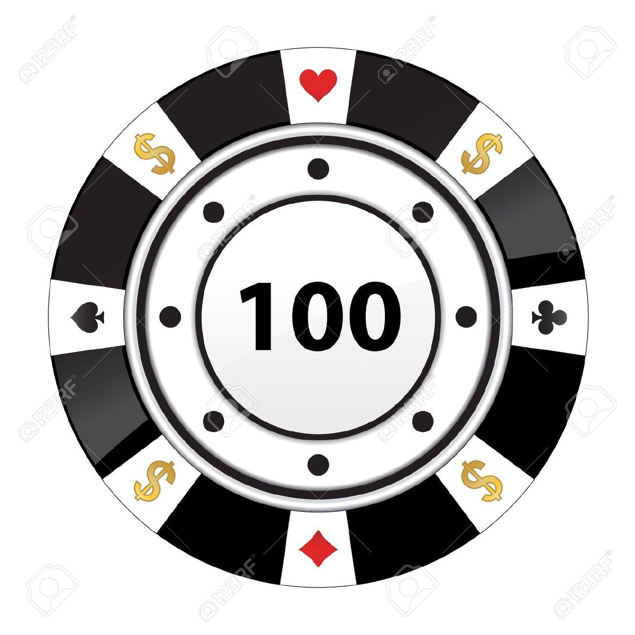 Casino clipart poker chip.  clip art clipartlook