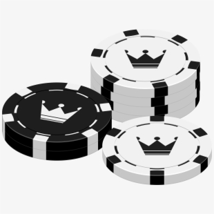 Casino clipart poker hand. Free chips cliparts silhouettes