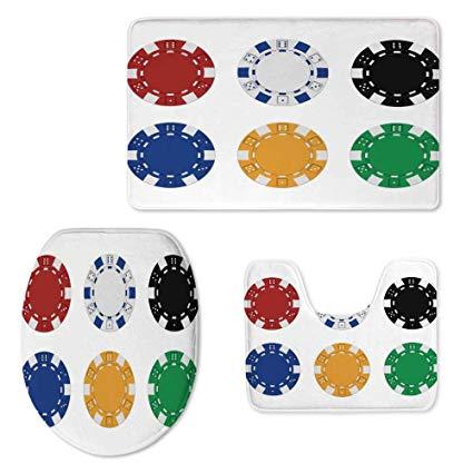Amazon com decorations soft. Casino clipart poker tournament