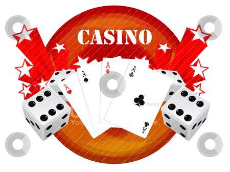 casino clipart printable