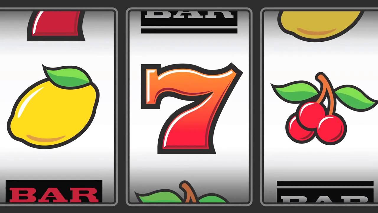 Casino clipart slot machine, Casino slot machine ... (1280 x 720 Pixel)