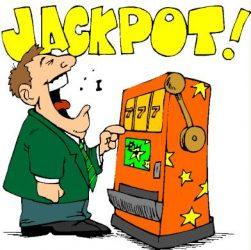 Casino clipart slot machine. Top music star inspired