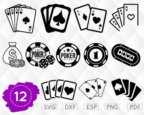 Pin by chris hale. Casino clipart svg