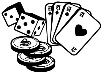 Casino clipart svg. Dice etsy cards game