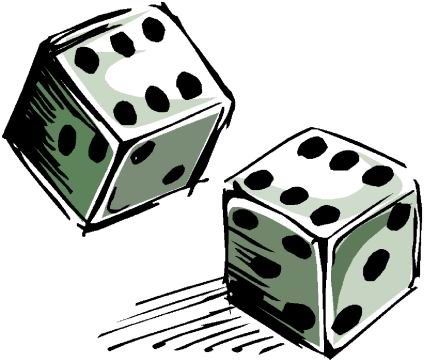 Symbols . Casino clipart symbol