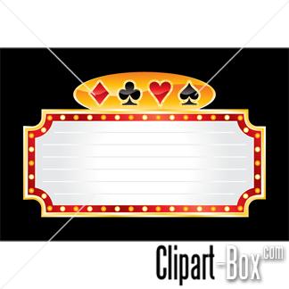Casino clipart symbol. Clip art images panda