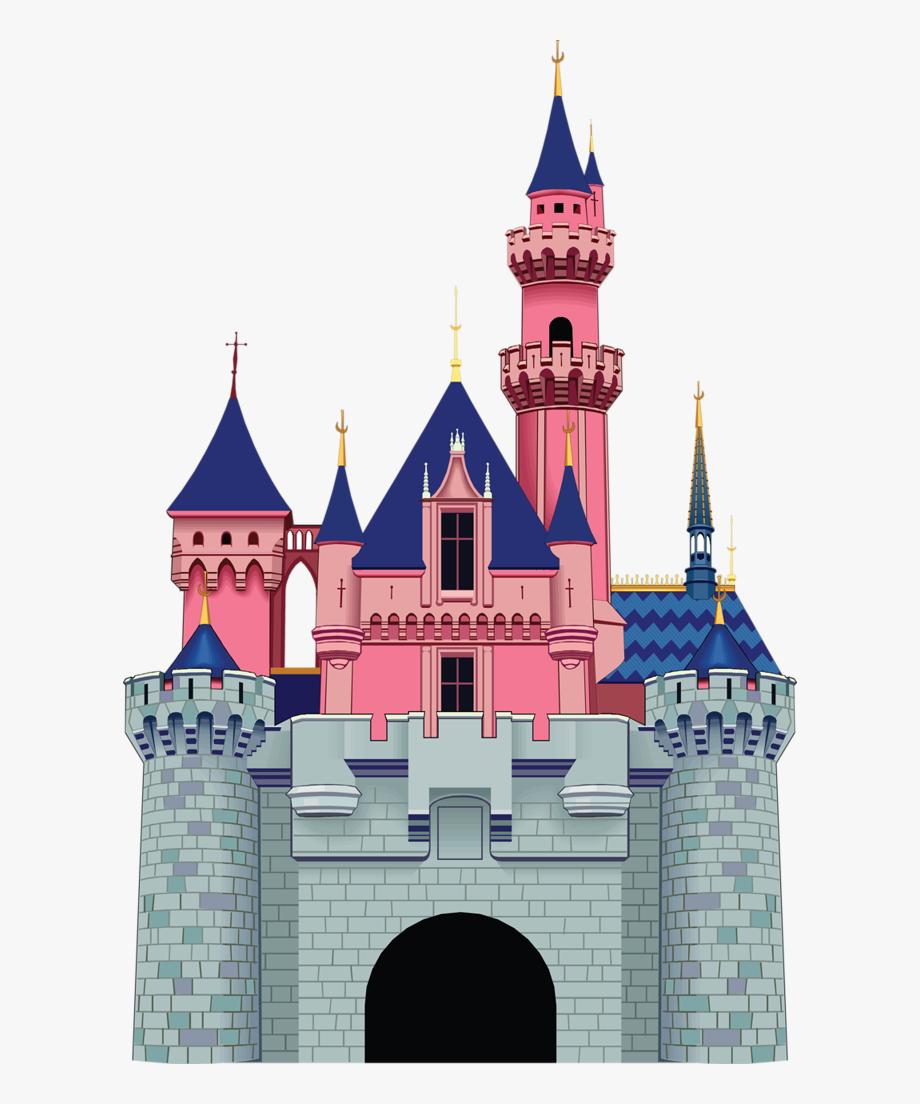 Castle clipart.  mural ritter