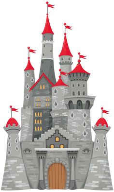 Fortress png image mese. Castle clipart