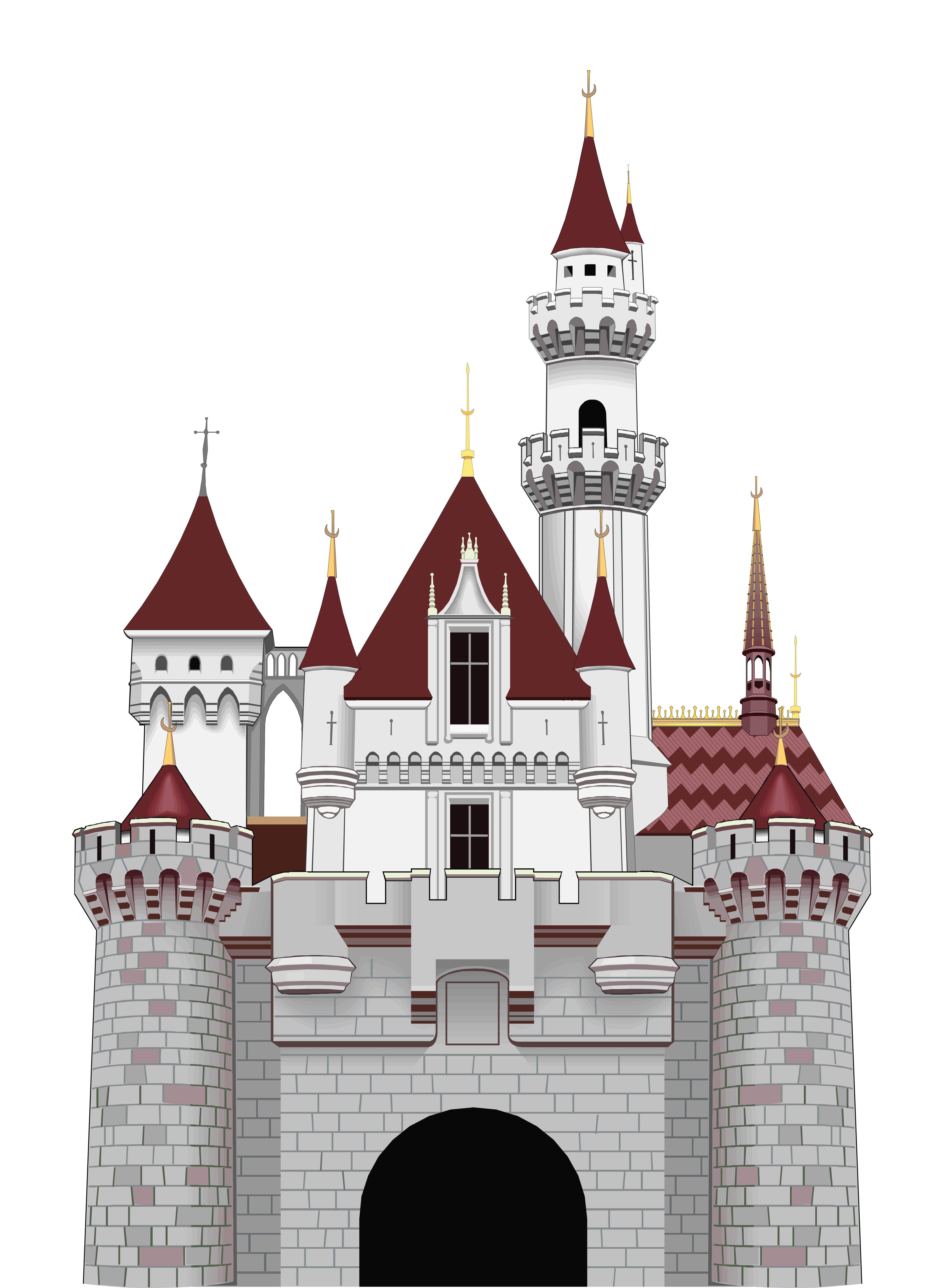Png gallery yopriceville high. I clipart castle