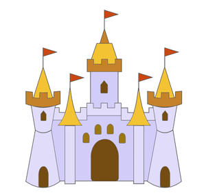 Images free pictures theme. Clipart castle basic