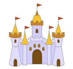 Free castles medieval for. Castle clipart clip art